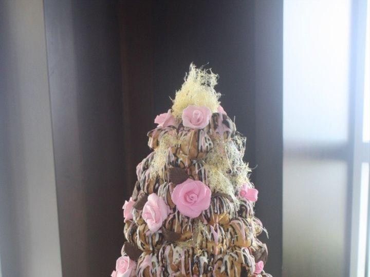 Tmx 1413947689121 Img0008 Vero Beach wedding cake