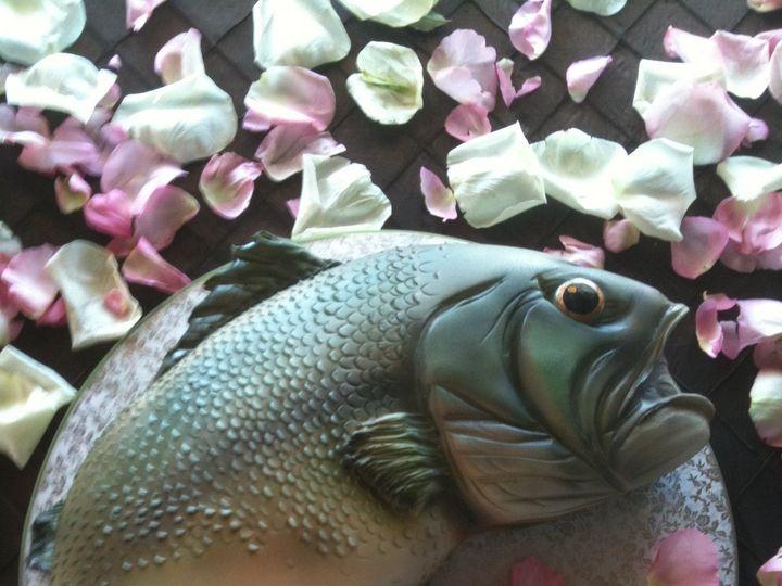 Tmx 1413948003492 Img0208 Vero Beach wedding cake