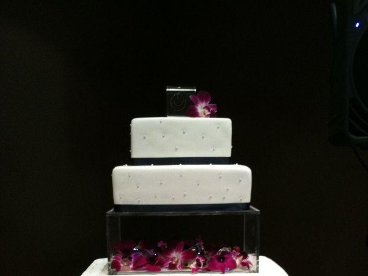 Tmx 1413948310385 Img0368 Vero Beach wedding cake