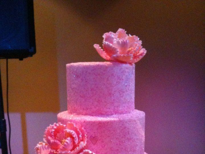 Tmx 1413948647929 Img0545 Vero Beach wedding cake