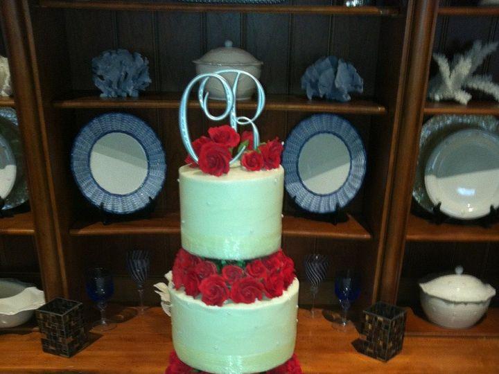 Tmx 1413949153398 Img1175 Vero Beach wedding cake