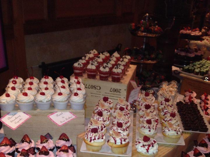 Tmx 1413950343615 Img2061 Vero Beach wedding cake
