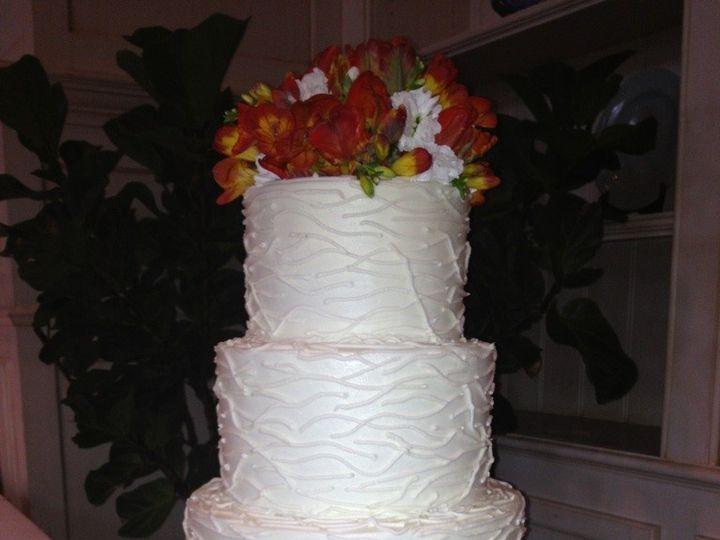 Tmx 1413950907197 Img2506 Vero Beach wedding cake