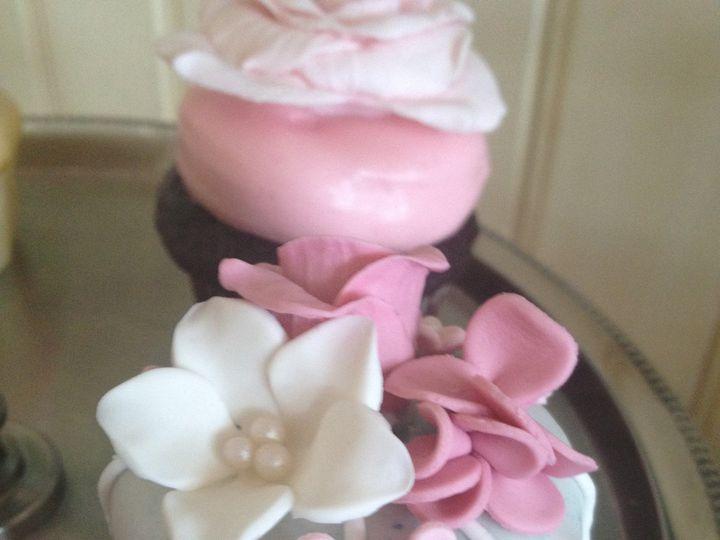 Tmx 1413951430228 Img2891 Vero Beach wedding cake