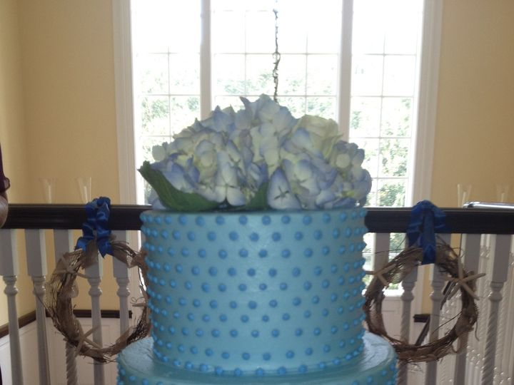 Tmx 1413951559870 Img2937 Vero Beach wedding cake