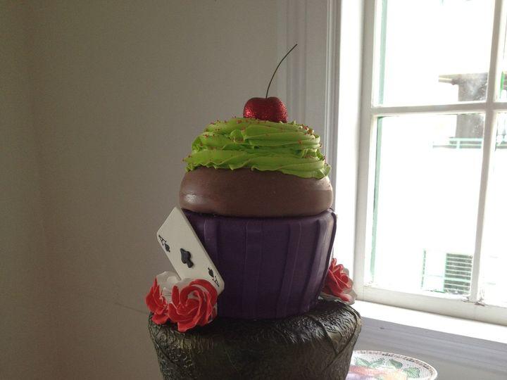 Tmx 1413952213800 Img3326 Vero Beach wedding cake
