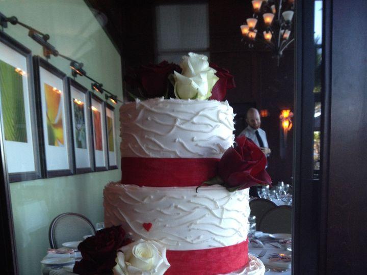 Tmx 1413953536123 Img3698 Vero Beach wedding cake