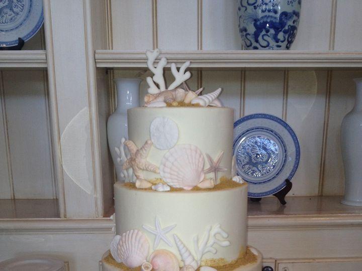 Tmx 1413953588999 Img3870 Vero Beach wedding cake