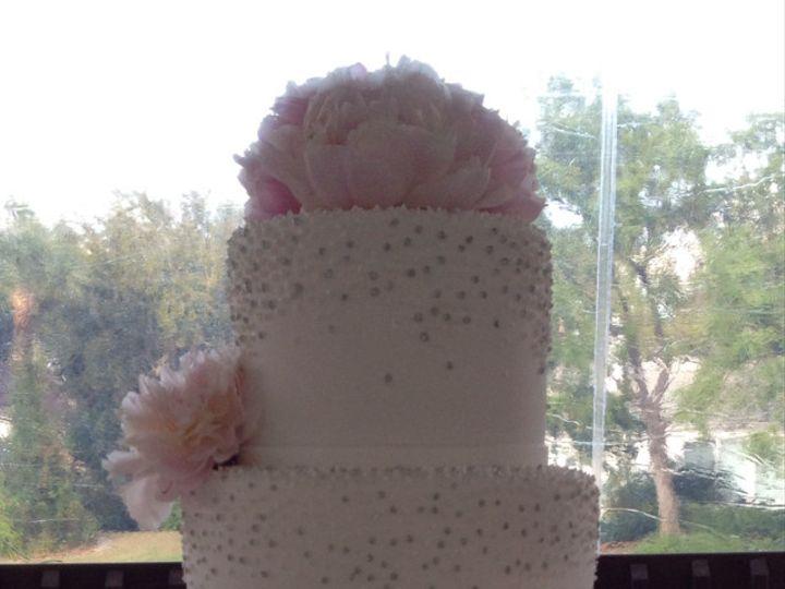 Tmx 1413953603711 Img3957 Vero Beach wedding cake