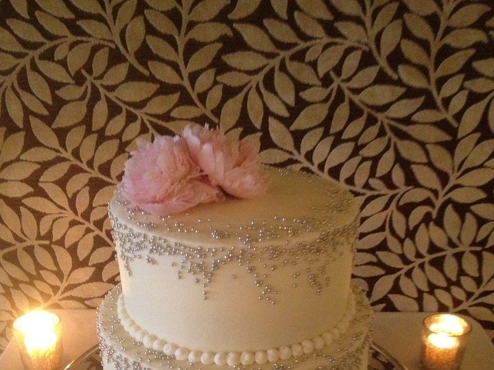 Tmx 1413953610525 Img4064 Vero Beach wedding cake