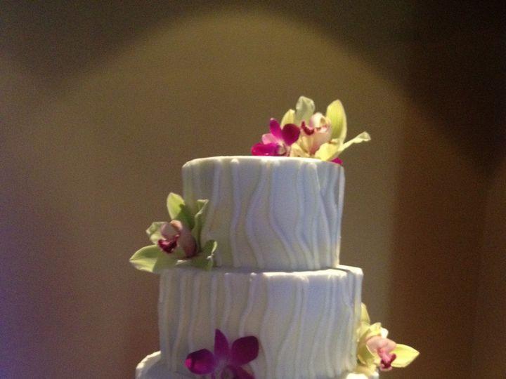 Tmx 1413953661684 Img4239 Vero Beach wedding cake