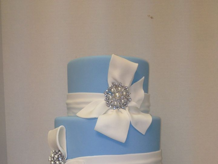 Tmx 1413953677503 Img4264 Vero Beach wedding cake