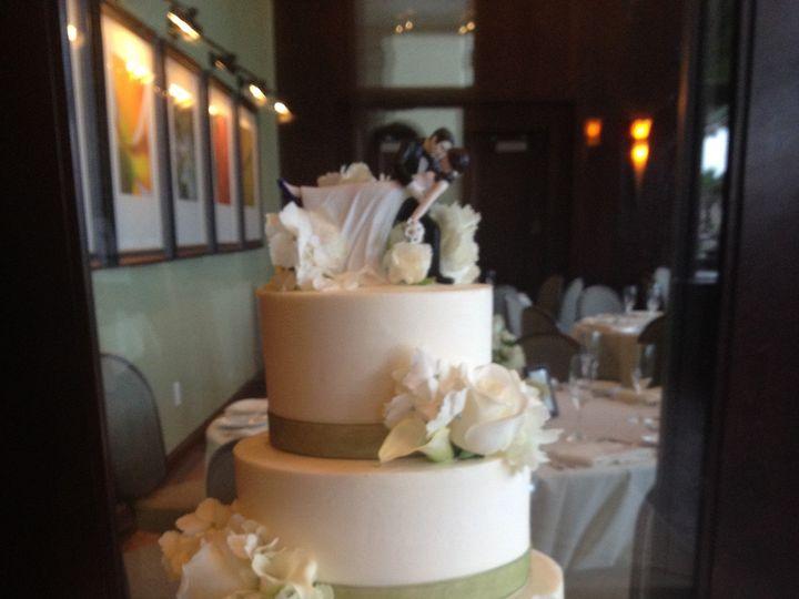 Tmx 1413953693401 Img4287 Vero Beach wedding cake