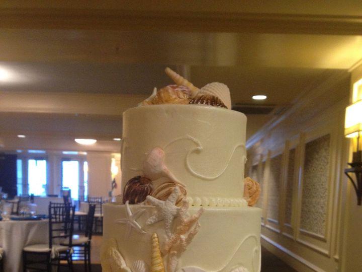 Tmx 1413953725851 Img4536 Vero Beach wedding cake