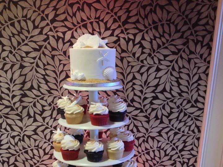 Tmx 1413953788162 Img5001 Vero Beach wedding cake