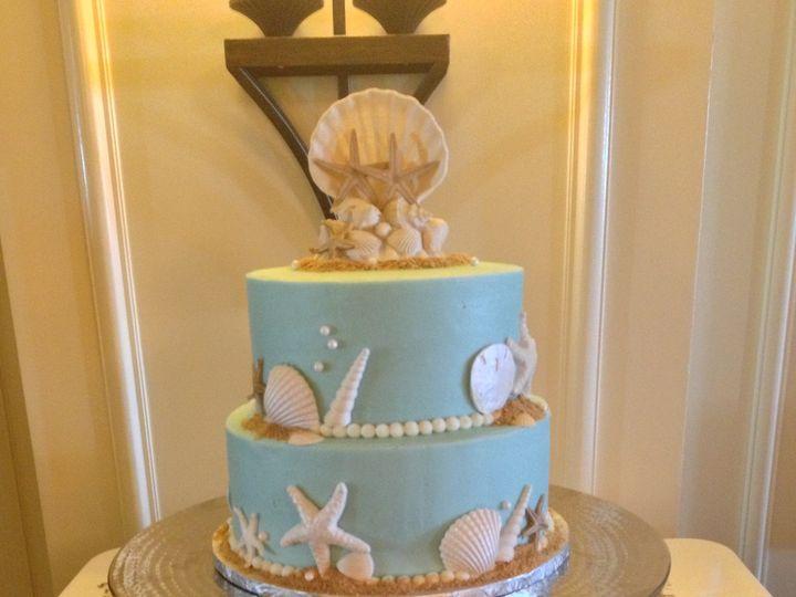 Tmx 1413953811930 Img5028 Vero Beach wedding cake