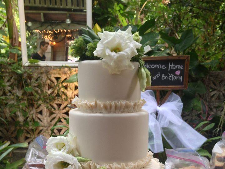 Tmx 1413953829282 Img5030 Vero Beach wedding cake