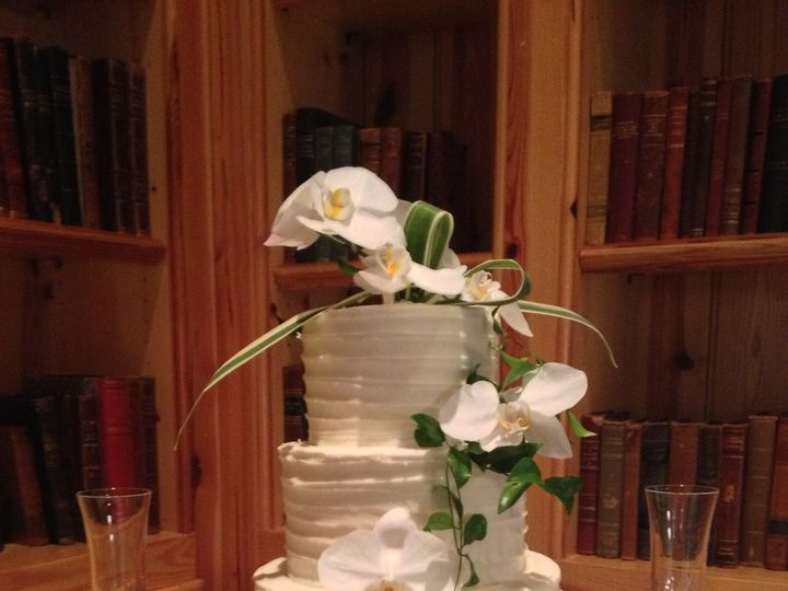 Tmx 1413953860847 Img5032 Vero Beach wedding cake