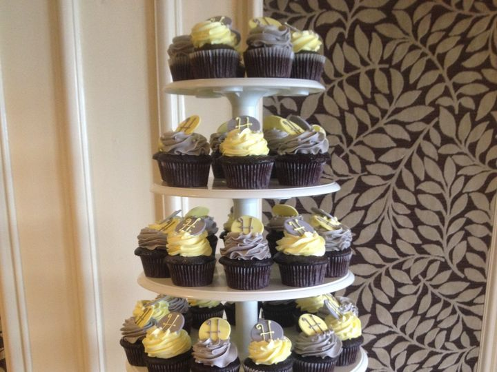 Tmx 1413953893462 Img5238 Vero Beach wedding cake