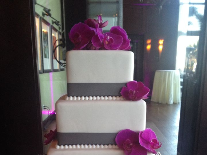 Tmx 1413953909174 Img5292 Vero Beach wedding cake