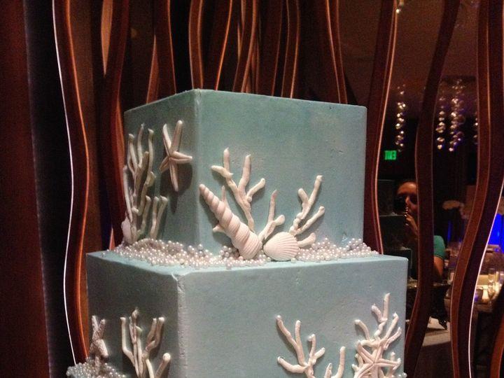 Tmx 1413953999958 Img5897 Vero Beach wedding cake