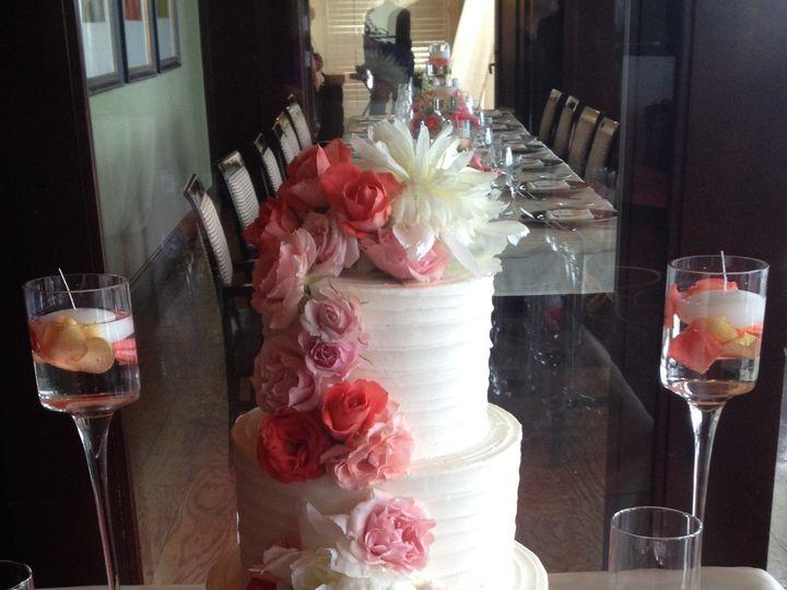 Tmx 1413954015898 Img6079 Vero Beach wedding cake