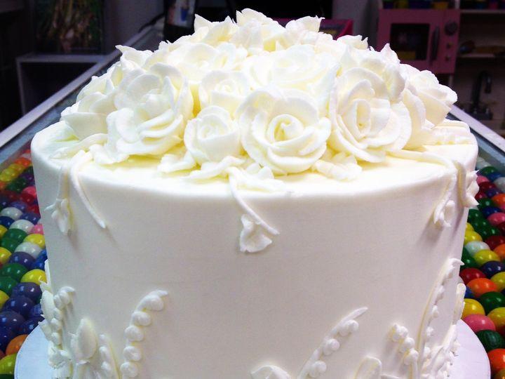 Tmx 1413954030211 Img6265 Vero Beach wedding cake