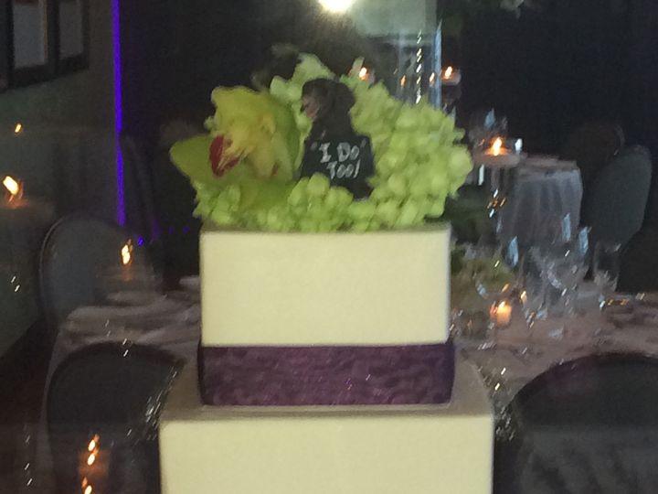 Tmx 1413954051046 Img6359 Vero Beach wedding cake