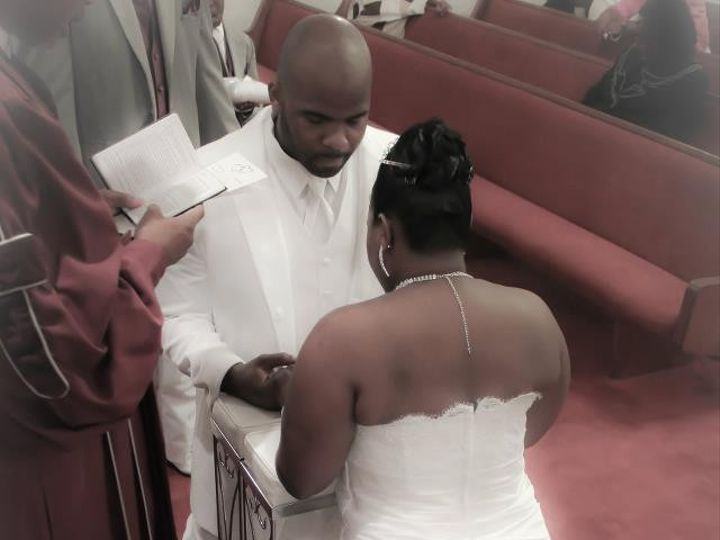Tmx 1413627632273 319902101502704371545064410749n Fayetteville, NC wedding photography