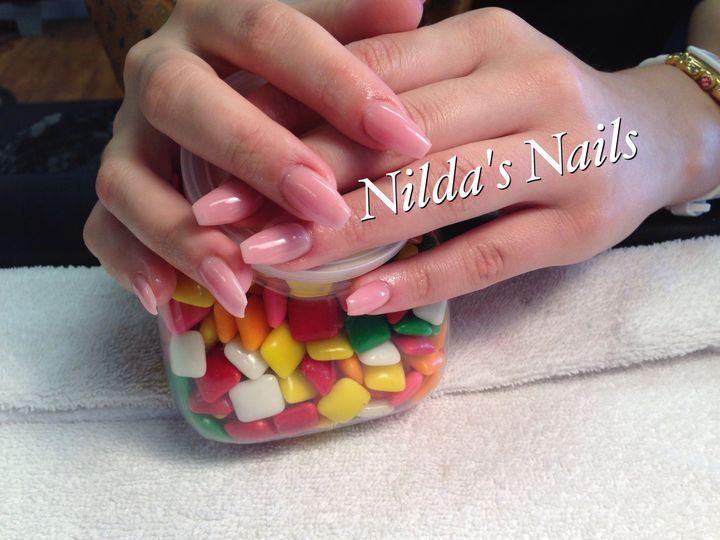 Nilda\'s Nails - Beauty & Health - Miami, FL - WeddingWire