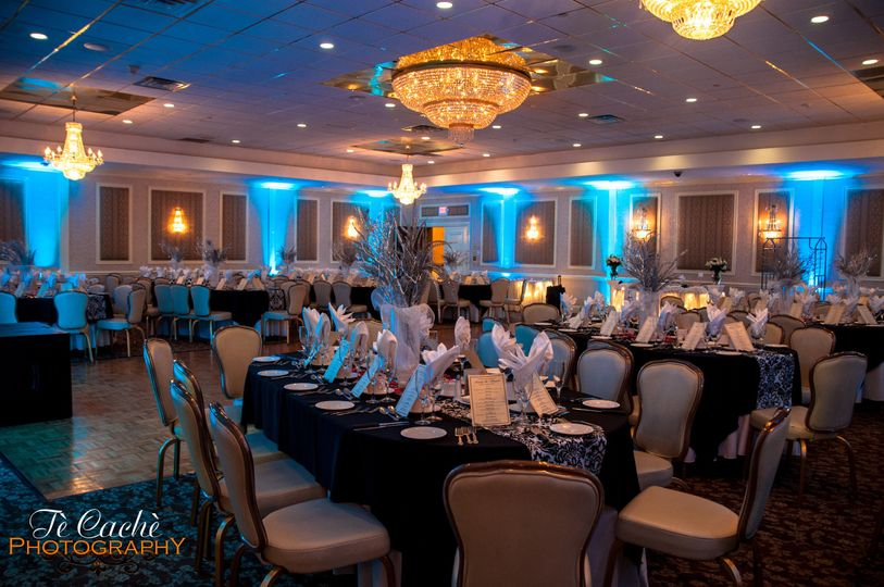 Poughkeepsie Grand Hotel Conference Center