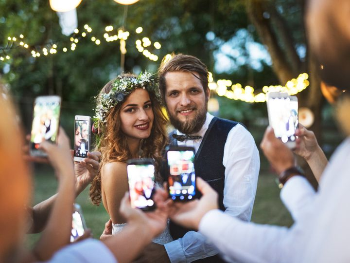 Tmx Guests With Smartphones Taking Photo Of Bride And 5ye6m8h 51 1043893 Killeen, TX wedding dj