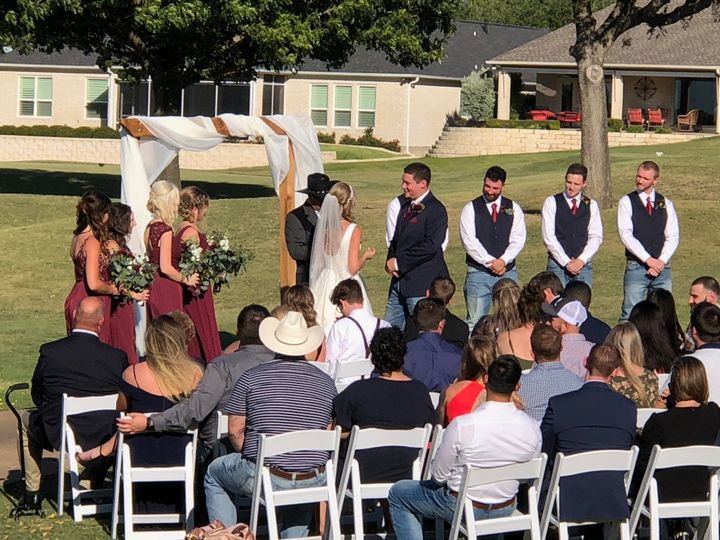 Tmx Img 8849 51 1043893 1572398660 Killeen, TX wedding dj