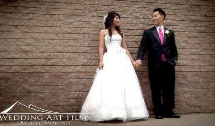 Wedding Art Films