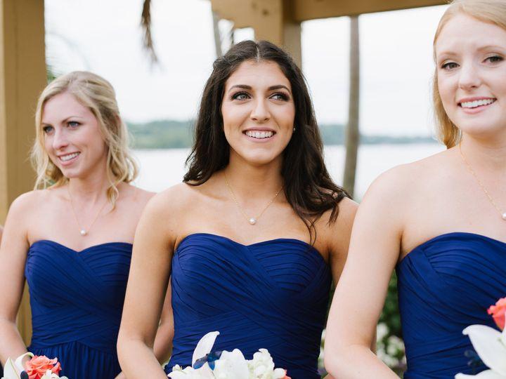 Tmx 1524499301 86fcb24da7947cfa 1524499299 28524ccd7af3721e 1524499297590 1 Ceremony 0358 Tracys Landing, Maryland wedding beauty