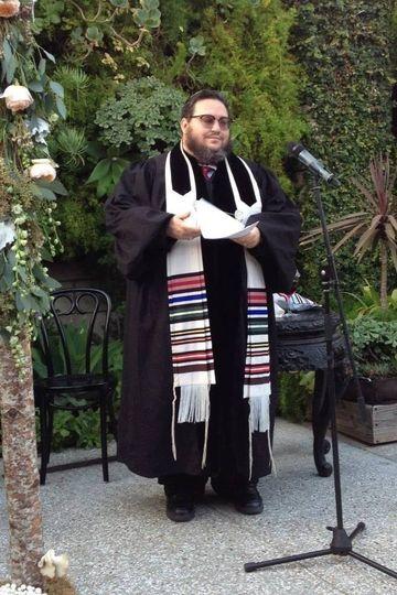 Rabbi Gary M Spero