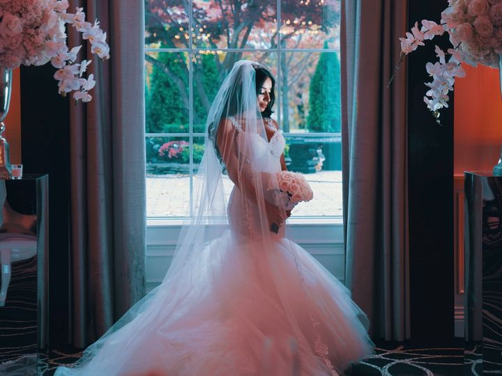 Tmx Bride 5 51 1064893 159070177671026 New York, NY wedding videography