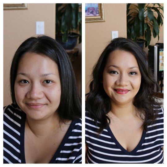 Beauty by amanda leigh beauty health tracy ca for 701 salon sacramento