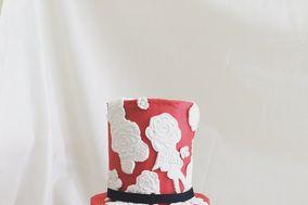 Shamsia Cakes