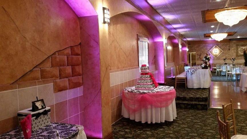 pink par lights 1