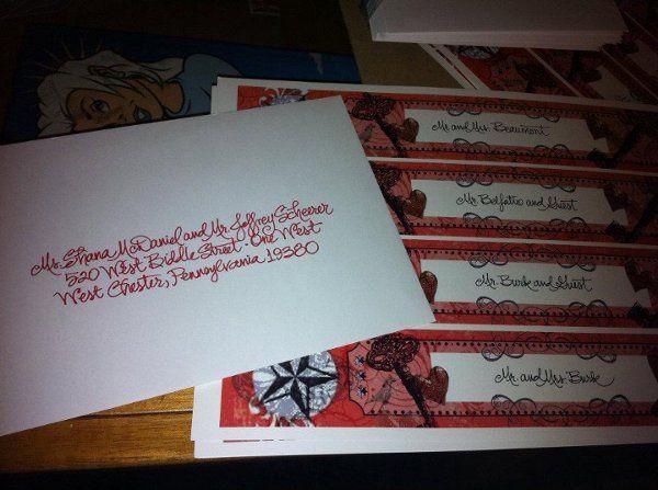 Fabulizz design company llc d b a calligraphy