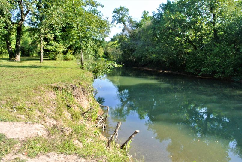 Shoal Creek (river)