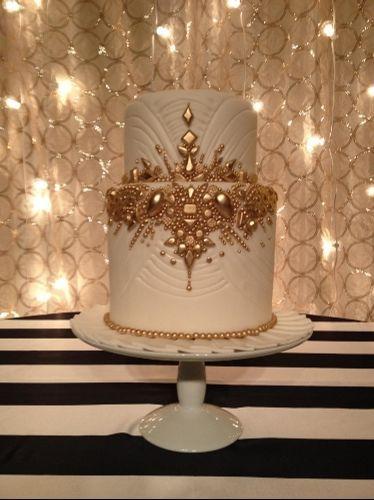 Rochester NY Wedding Cakes - Wedding Cake - Rochester, NY - WeddingWire