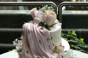 Rochester NY Wedding Cakes