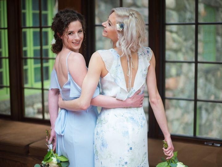 Tmx Bmaids 51 36893 Belmont wedding dress