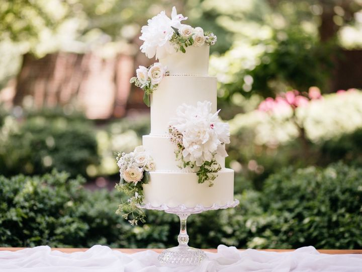 Tmx 1 4 51 1066893 1572786425 Philadelphia, PA wedding cake
