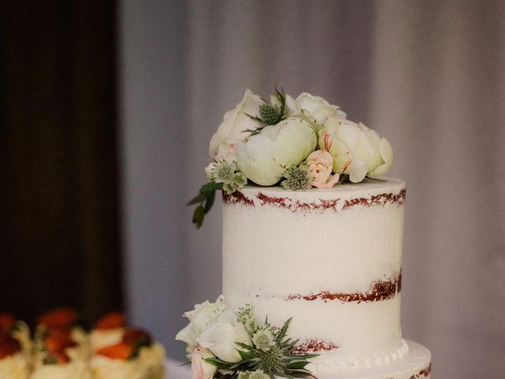 Tmx Alison And Brian Wedding 2 51 1066893 1572787945 Philadelphia, PA wedding cake