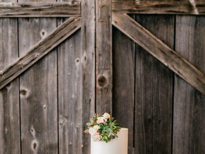 Tmx Bridalbrunchterrainatdevonyard 054 51 1066893 1572787992 Philadelphia, PA wedding cake