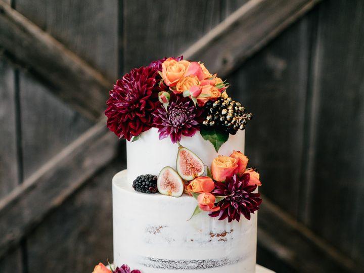 Tmx Bridalbrunchterrainatdevonyard 059 51 1066893 1572788021 Philadelphia, PA wedding cake