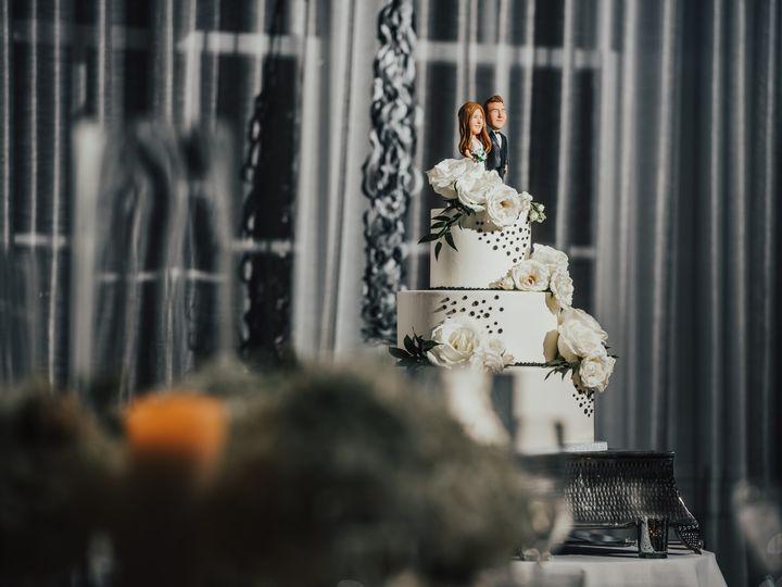 Tmx Carolyn Tommy Wedding 841 51 1066893 1572788068 Philadelphia, PA wedding cake